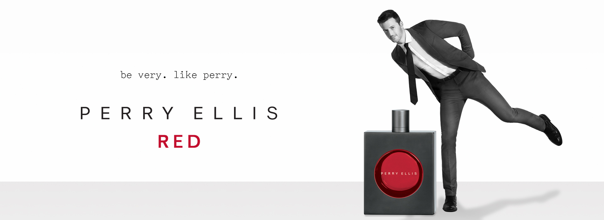 Perry Ellis RED