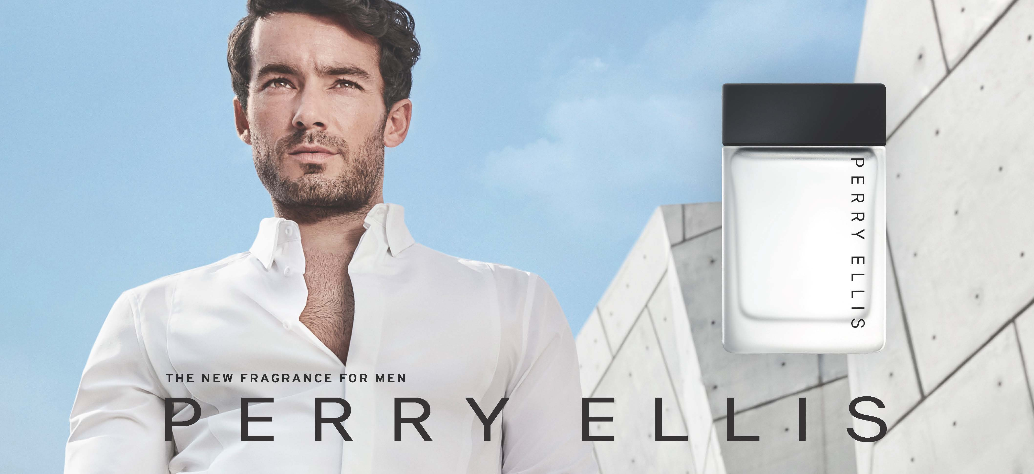 Perry Ellis For Men